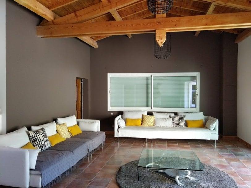 AM PEINTURE : Relooke votre intérieur pour le rendre cosy et cocooning